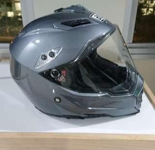 AX-8 EVO AGV Helmet