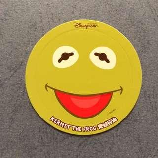 香港迪士尼 貼紙