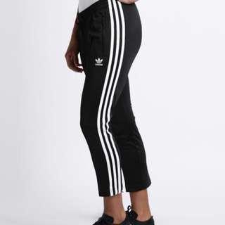 Adidas Cigarette Pants BRAND NEW