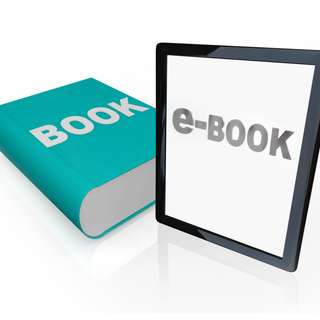 EBOOKS / E-TEXTBOOKS / MAGAZINES