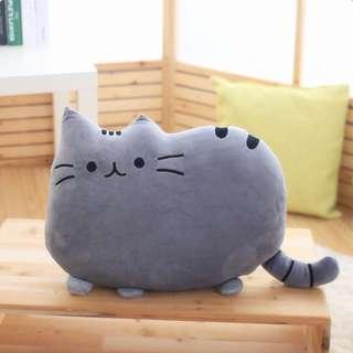 Pusheen Stuffed Toy