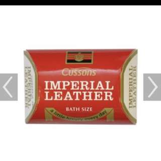 Imperial leather🇬🇧