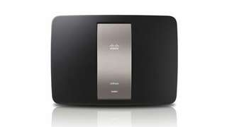Linksys EA6300 Wifi router