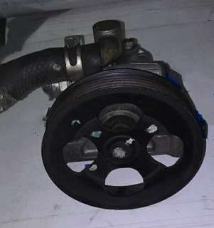 Power Steering Pump Proton Waja Campro