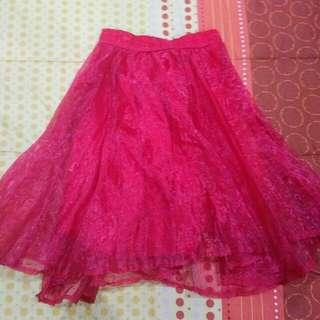 Tutu Prom/Ball Skirt