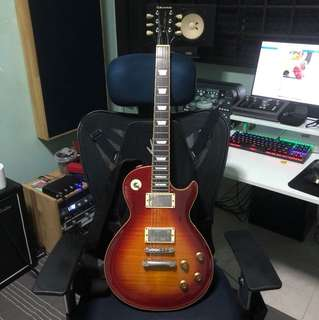 WTS/WTT: MIJ Edwards Les Paul E-LP-92SD