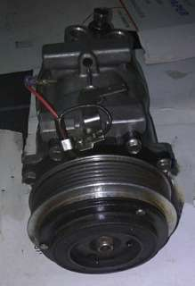 Proton Waja Campro aircond compressor