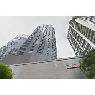 Prudential Towers Office Rental