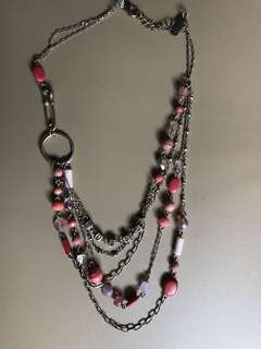 全新 頸鏈 Necklace