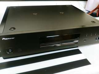 Pioneer BDP-LX88 Bluray Player 藍光機
