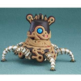 Pre-Order for Nendoroid 895 - Guardian
