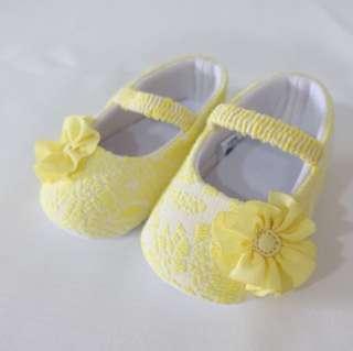 Prewalker Yellow Flower
