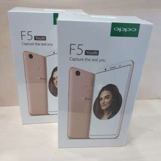 OPpO F5 Youth DiJual Kredit