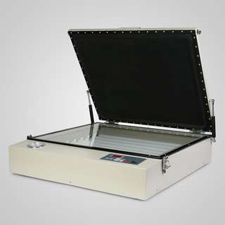 "Precise Table 20 ""x 24"" UV Exposure Vacuum Unit for Screen Printing"