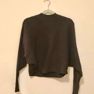 Zara backswing sweater