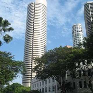 AXA Tower Office Rental Singapore