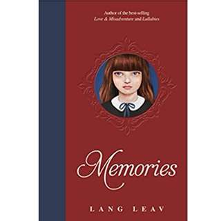 (eBook) - Memories by Lang Leav