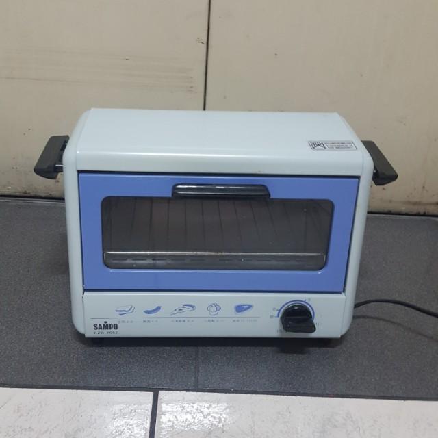 烤箱 聲寶烤箱 烤爐