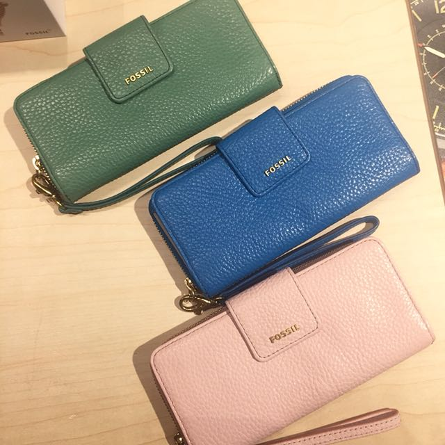 Dompet Fashion Wanita Multi Fungsi Import Korea Wallet - Ungu. Source · photo photo photo