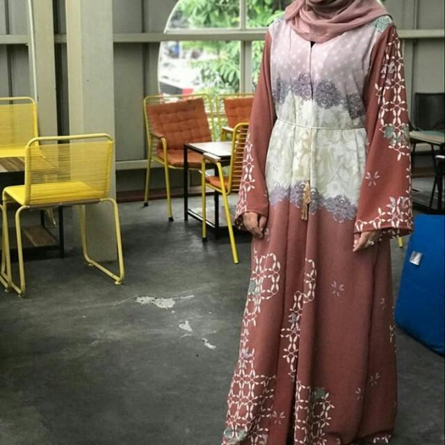 Abaya tassel