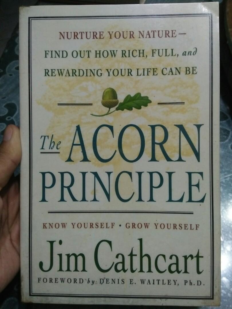 Acorn Principle