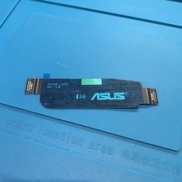Asus Zenfone4 ZE554KL 排線