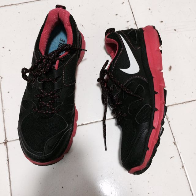 e121fa6d8ad2d AUTH NIKE FLEX TRAIL RUNNING SHOES