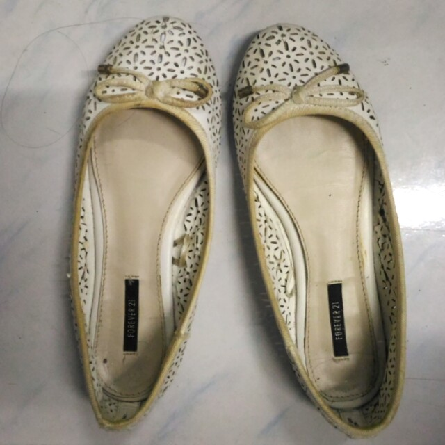 Authentic Forever21 Doll Shoes