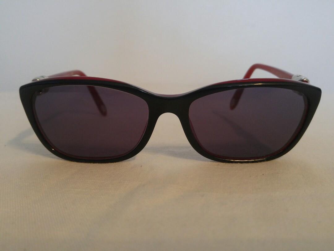 055d9c9da5cf Authentic TIFFANY   CO Sunglasses