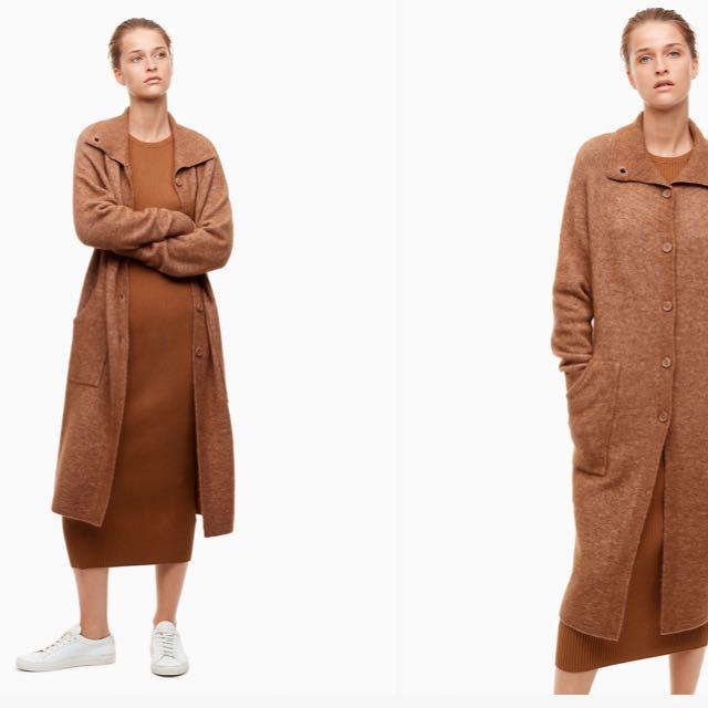 Babaton Nour sweater- Aritzia