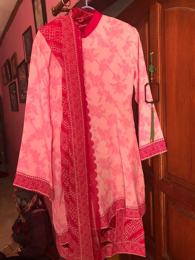 Baju muslim / Muslim Batik / Kebaya Batik
