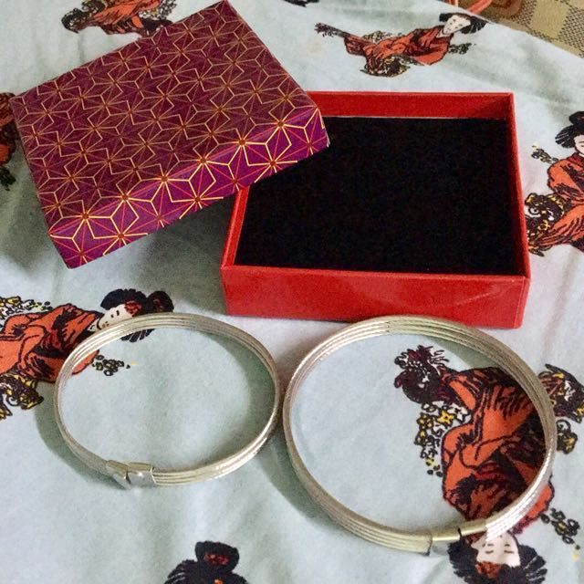 Bangle for Couple