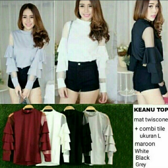 blouse import bkk