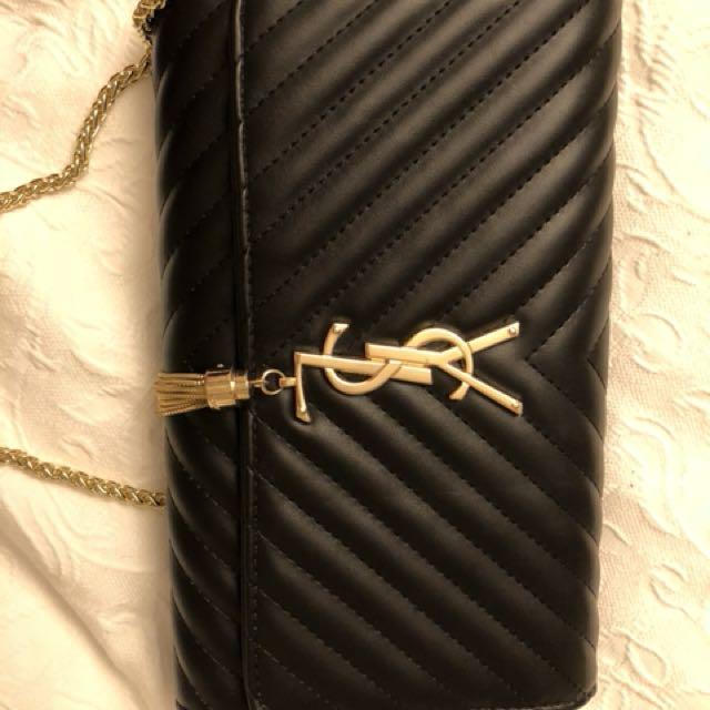 Brand New Yves St Laurent Bag