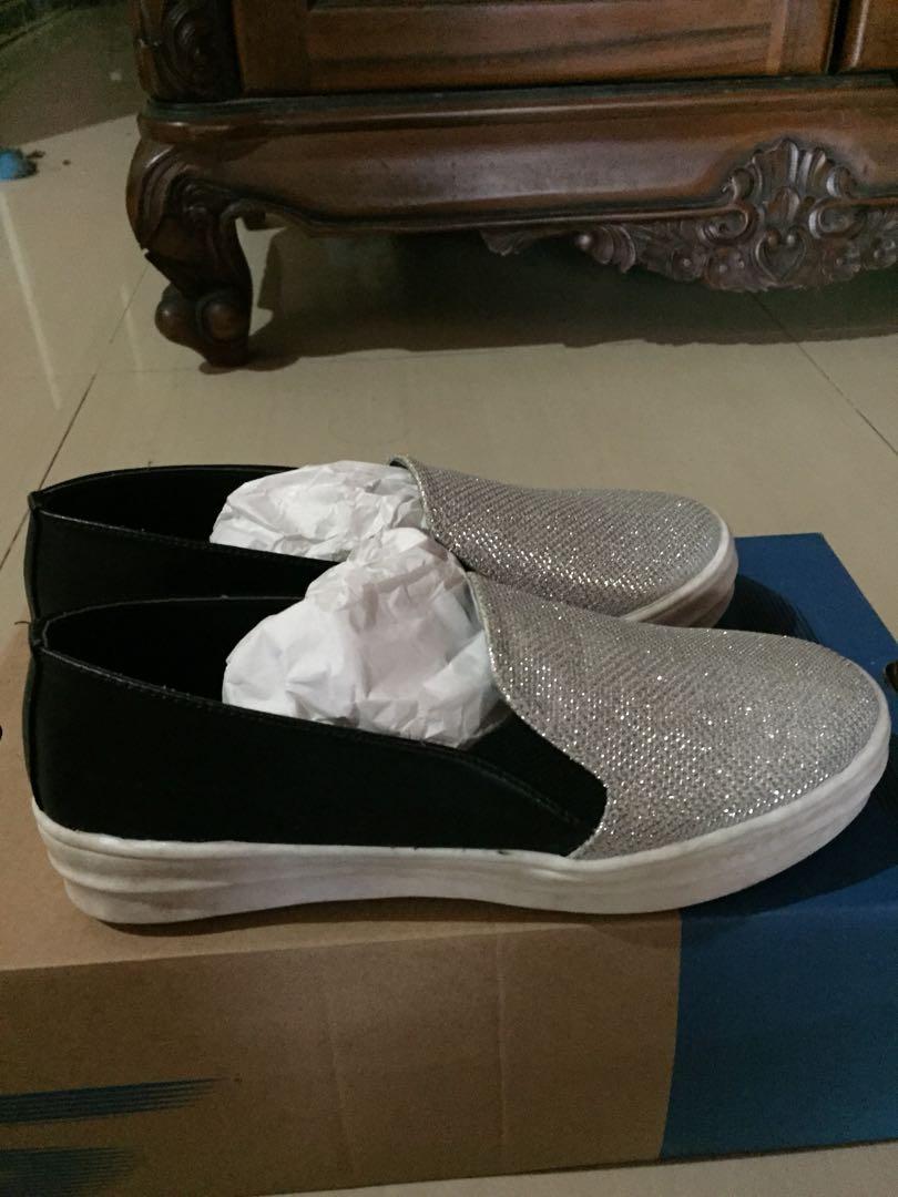 Cerelia Glitter shoes