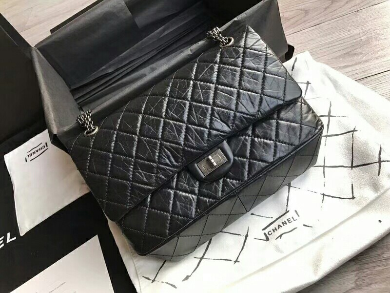 170f23f247e Chanel reissue, Luxury, Bags   Wallets on Carousell