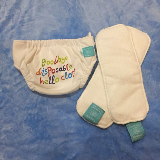 Charlie Banana Clothes Diapers