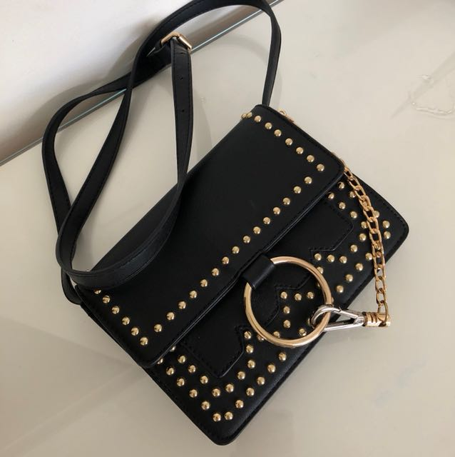Chloè Inspired Bag - Princess Polly