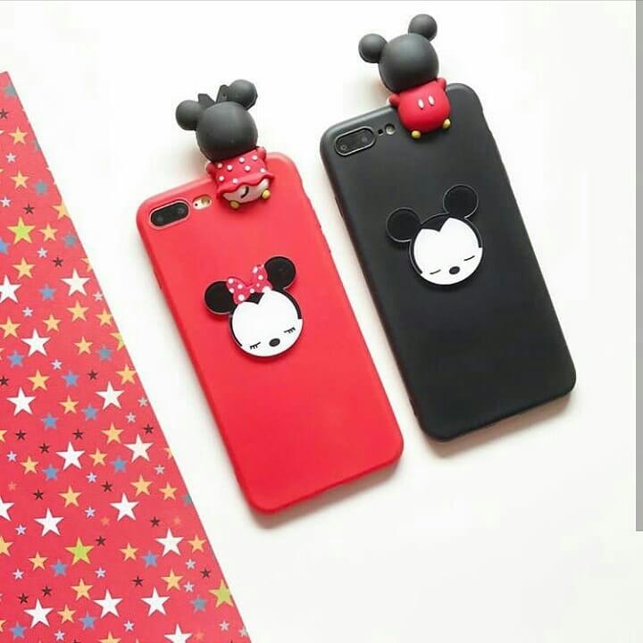 Disney Peeking Case