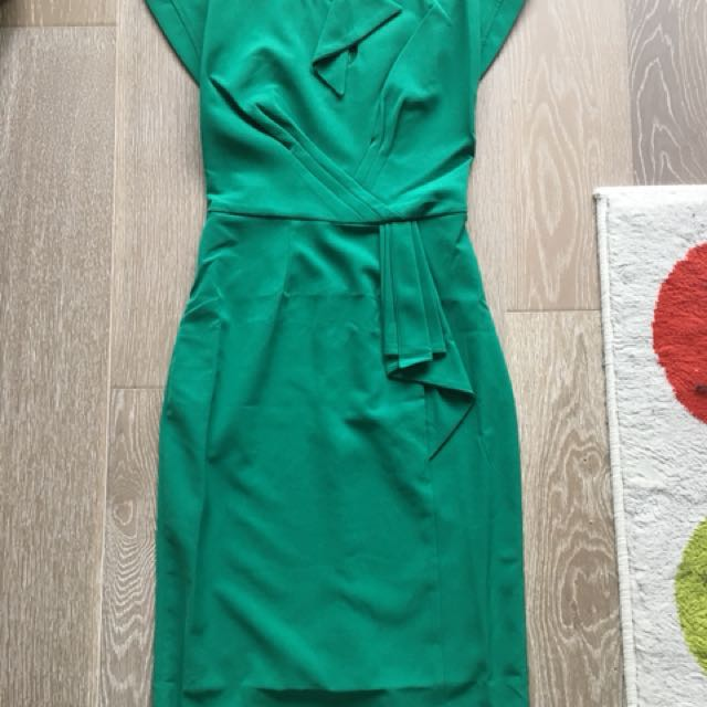 Dress business casual size 2-4