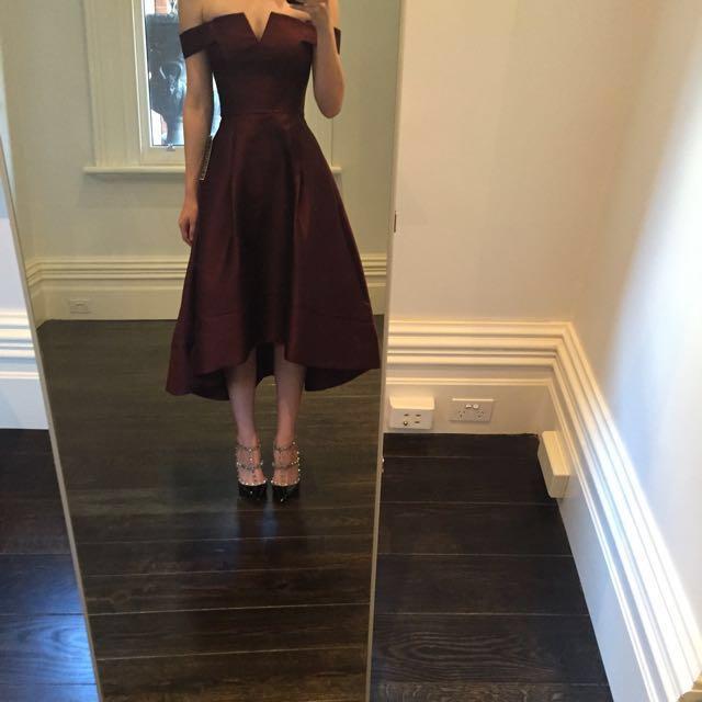 Evening/bridesmaid dress