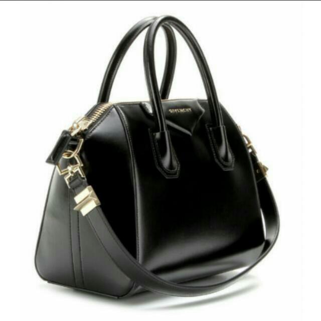 Authentic Givenchy Antigona Bag Medium 4084517d8ee17