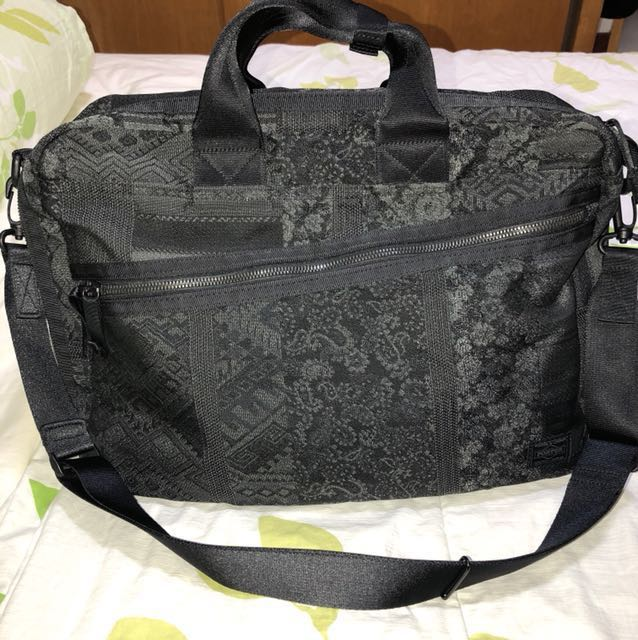 f4ce3115e275 Head porter 2 way bag limited edition