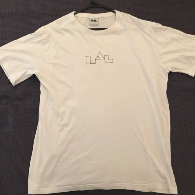 HIGHS AND LOWS TEE - XL