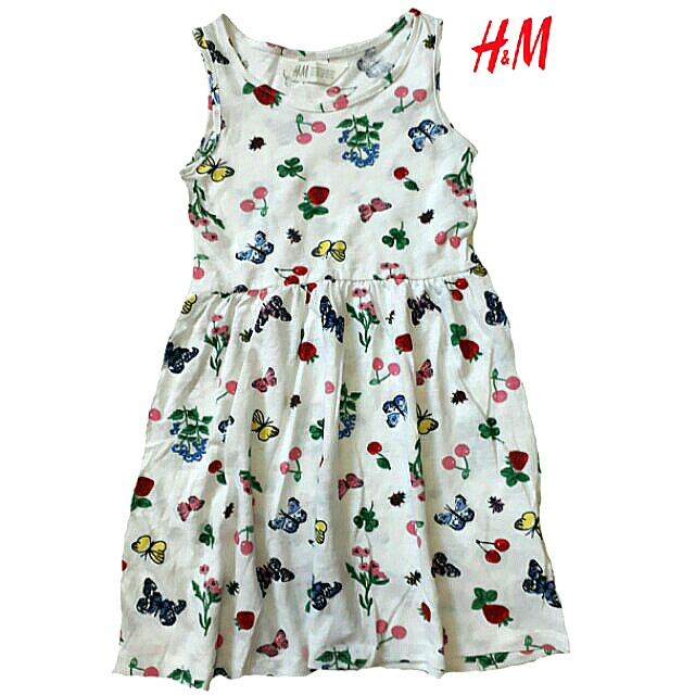 H&M dress for kids