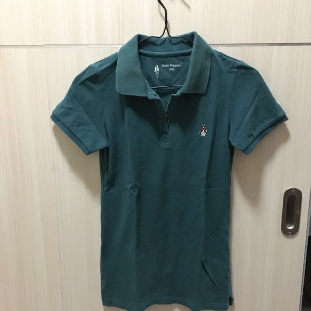 HUSH PUPPIES POLO
