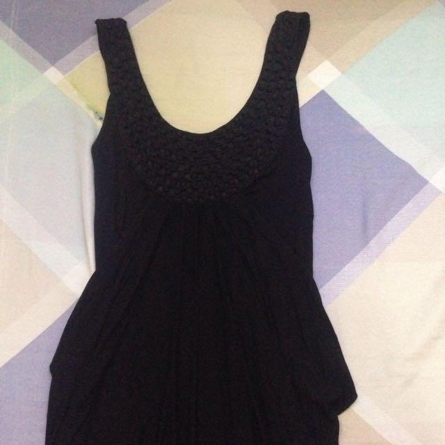 Hypnosis Bubble Dress