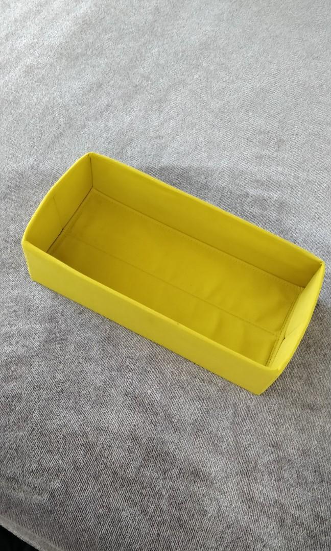 Ikea storing box
