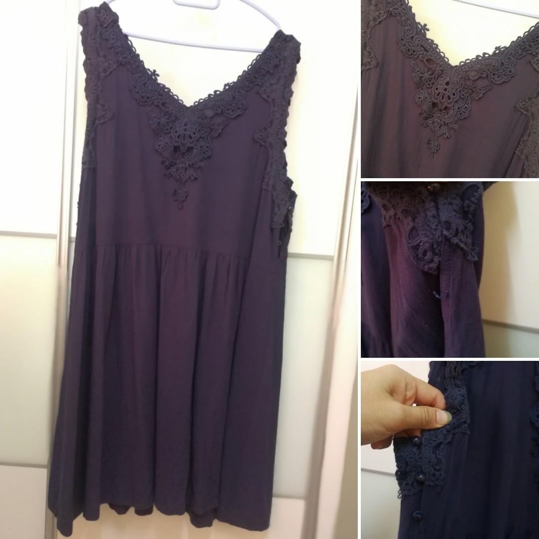 Islee xl dress