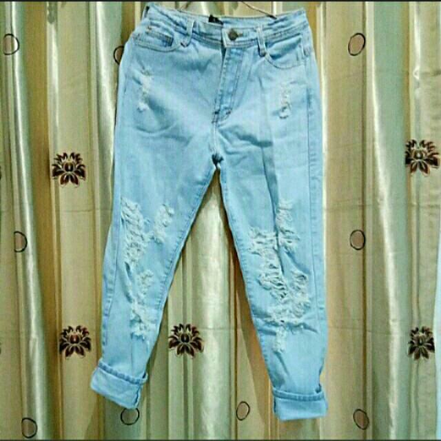 jeans import bkk